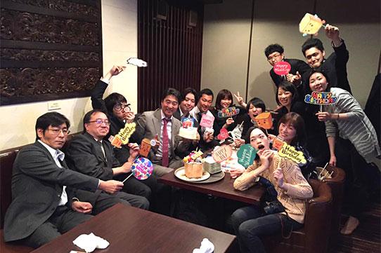 誕生日_集合写真