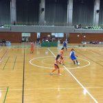 Aventura川口-20160716試合